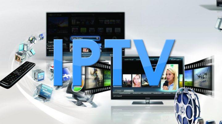 Акция! IPTV-бесплатно!